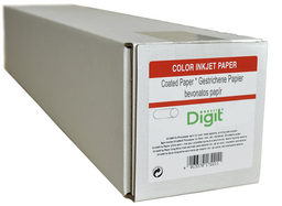 Matte-coated Paper - 120g  1118mm*70m
